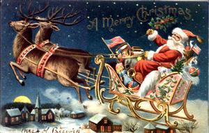 Merry Christmas 2018 كروت بطاقات تهنئة الميلاد2018